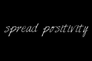 spread-positivity