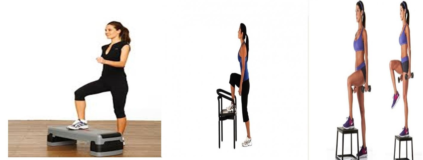 Fitness Fridays Step Up Your Glutes Inspiration Served